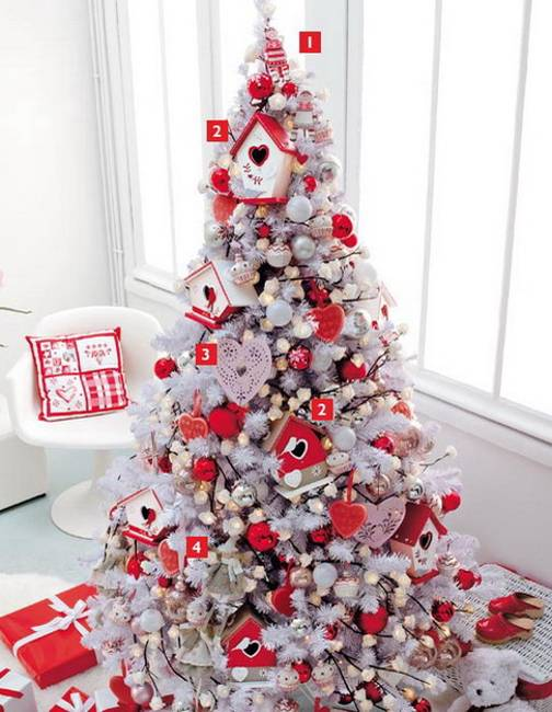 red-colors-christmas-tree-decorating-21