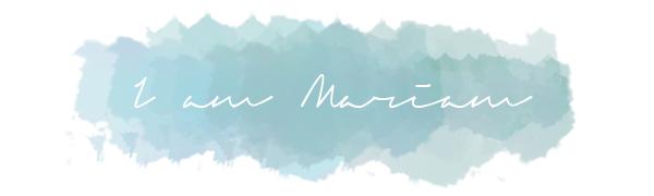 I am mariam