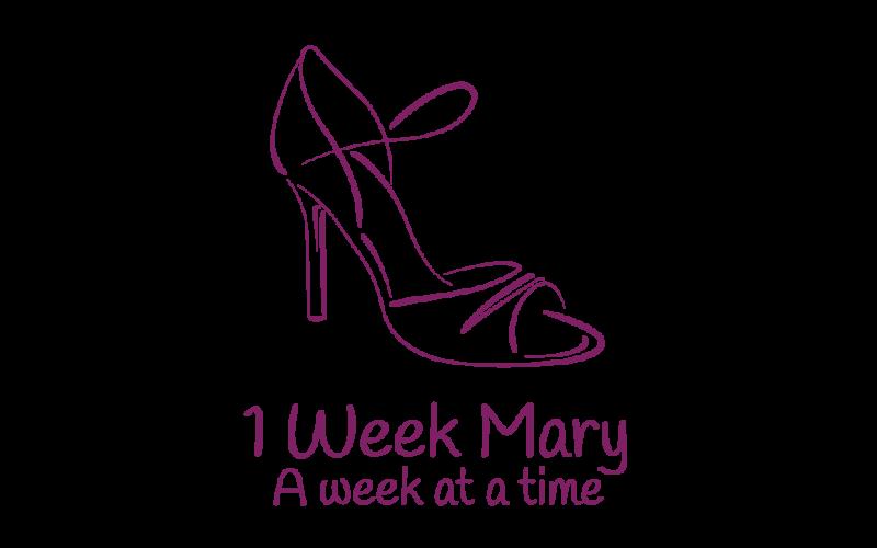 1 week mary
