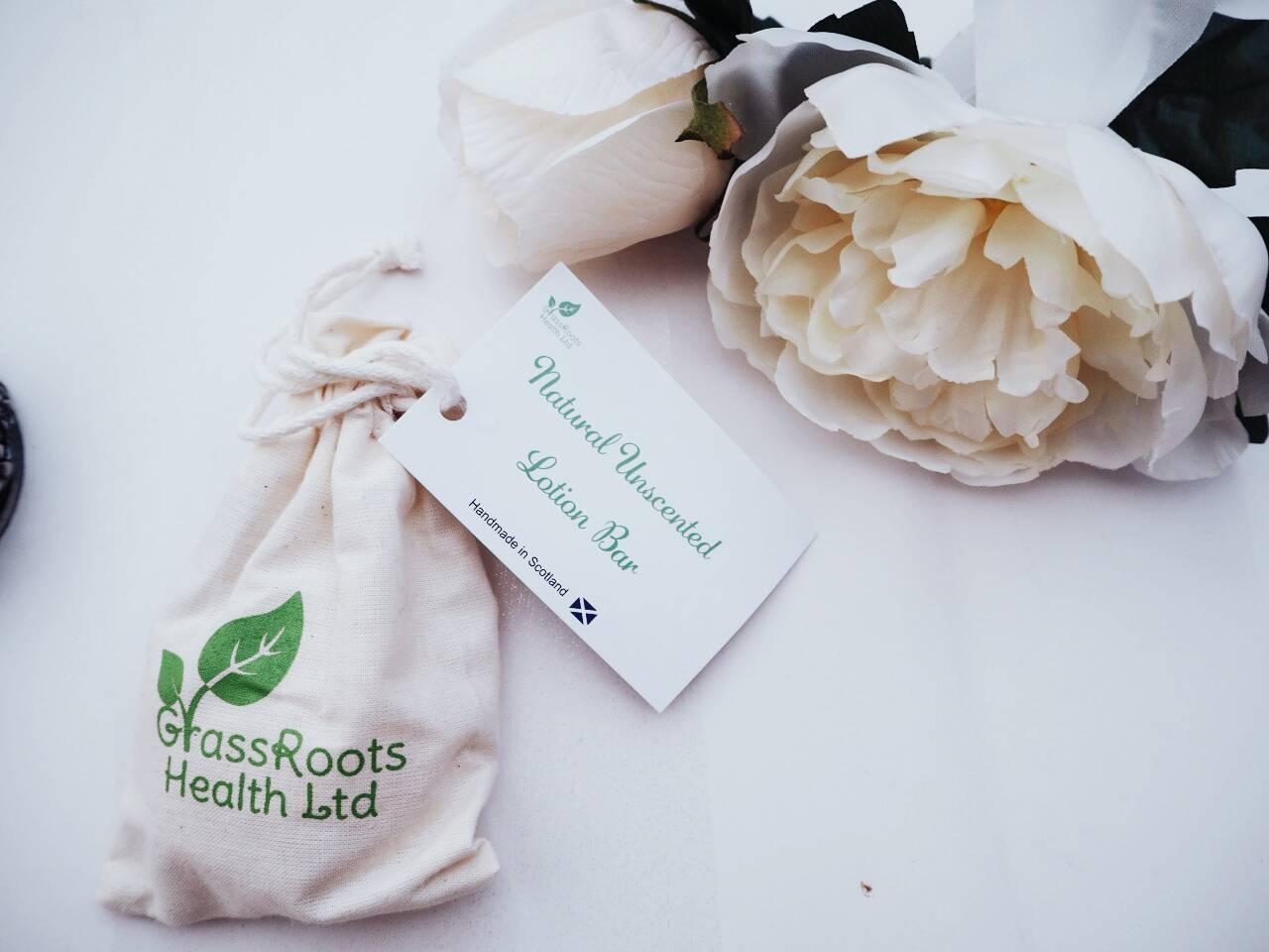 Grassroots Health Ltd Lotion