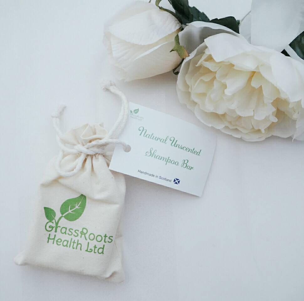 Grassroots Health Ltd Shampoo