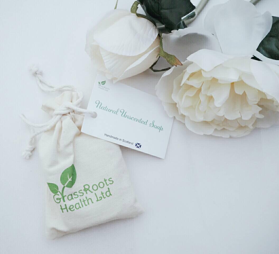 Grassroots Health Ltd Soap