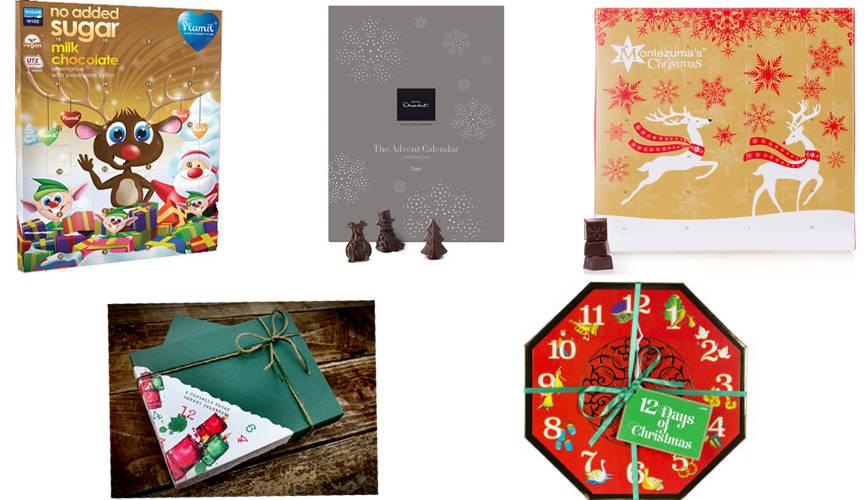 top-5-vegan-advent-calendars