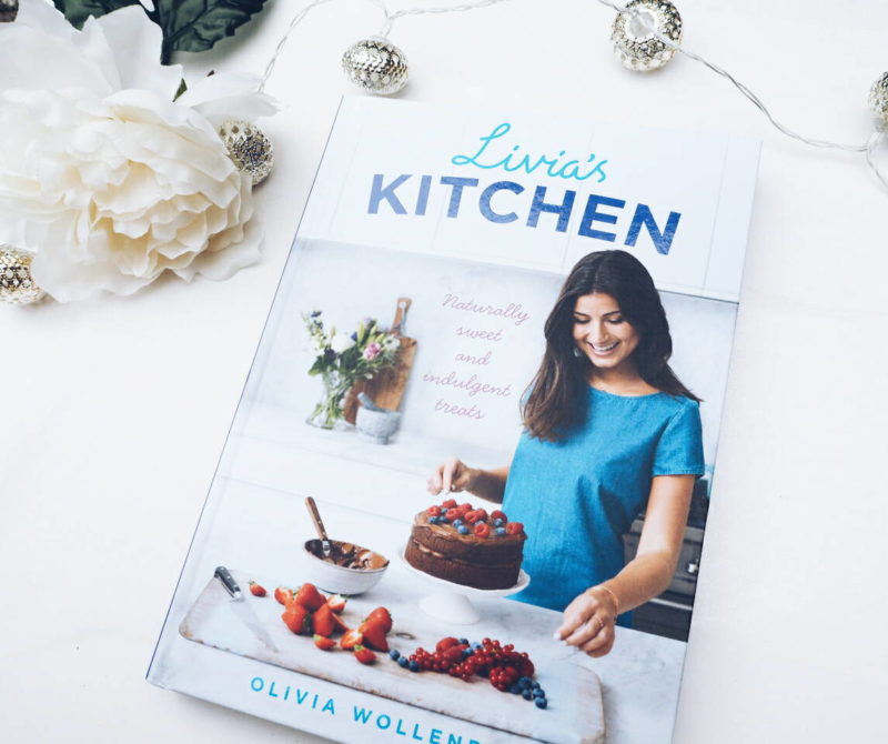 Livia S Kitchen Book