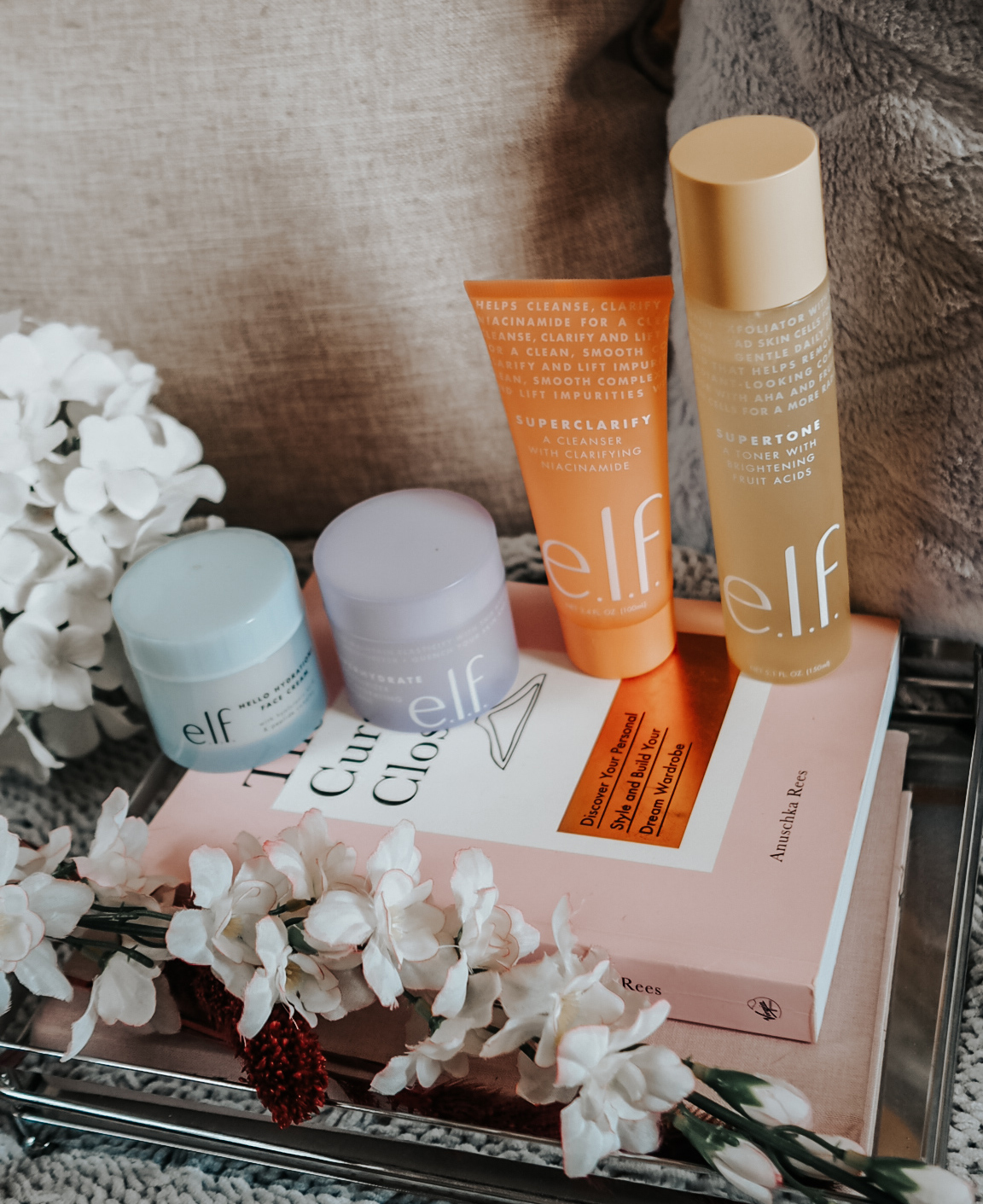 Elf Skincare What You Need To Try Right Now The Curvaceous Vegan